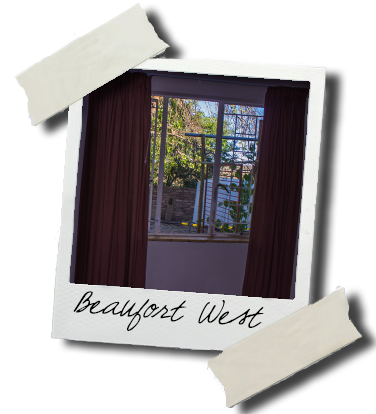 Beaufort West window