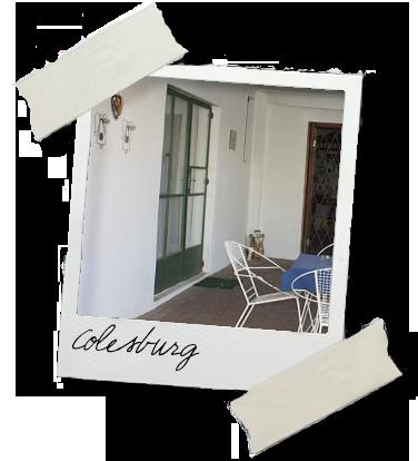 Colesburg door