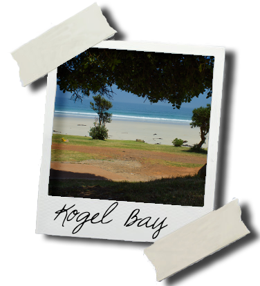 Kogel Bay window
