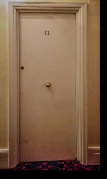Door LR