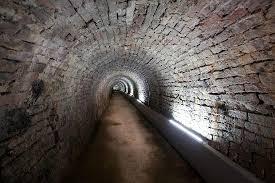 Victoria Tunnels