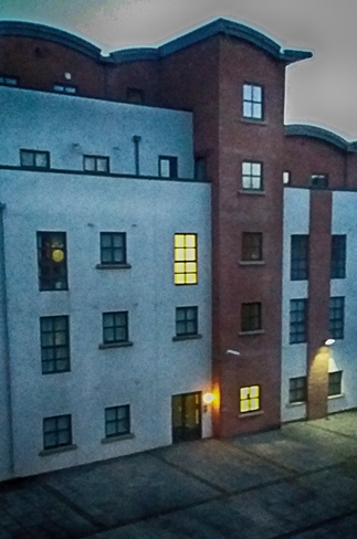 Window red