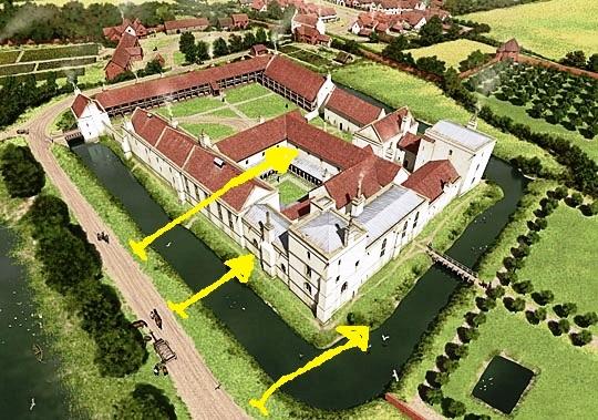 bishops-waltham-16th-century palace