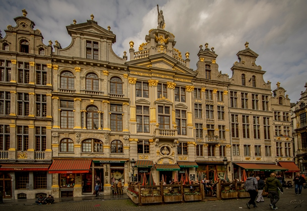 IMG_8705 LR (1 of 1) Guildhalls on the Grand Place