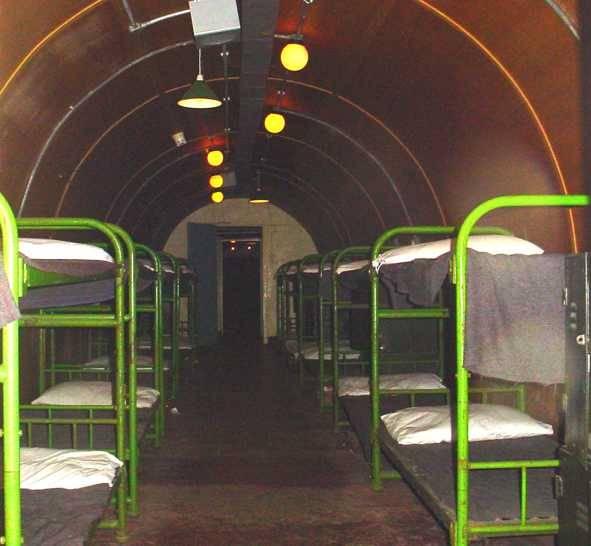 1 Hospital beds
