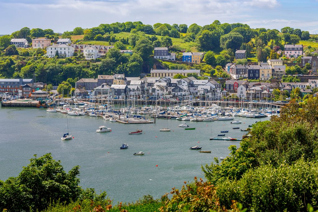 overview of Kinsale