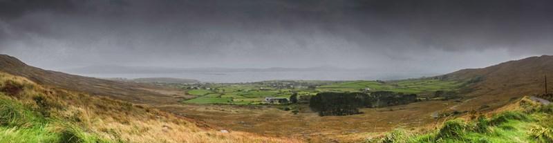 IMG_3222-27_Panorama LR (1 of 1) east across Kilcrohane to Dunmanus