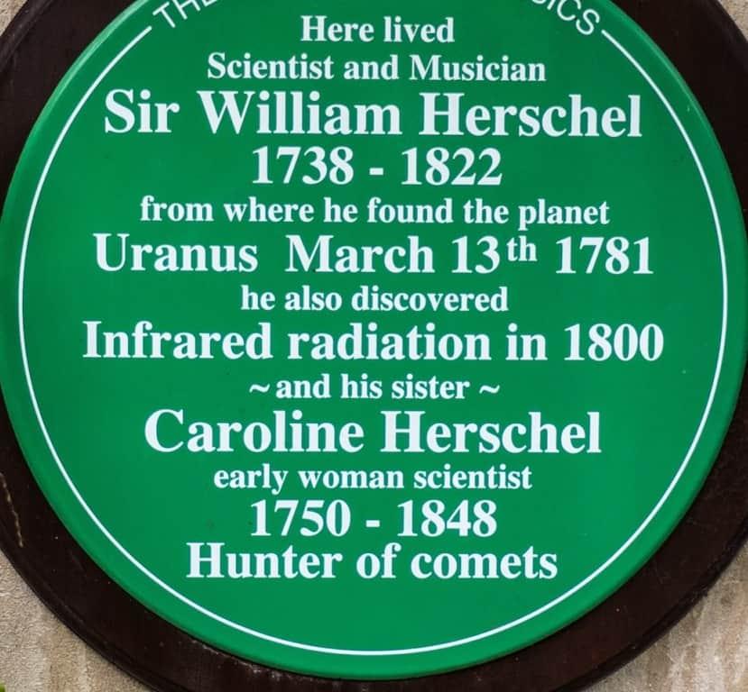 herschel-sign